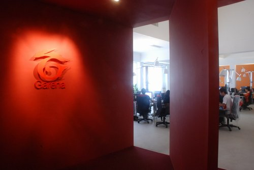腾讯加速国际化 QQ飞车驶入新马菲