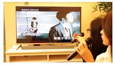 在家也能卡拉OK 巧用小米电视2打造家庭KTV