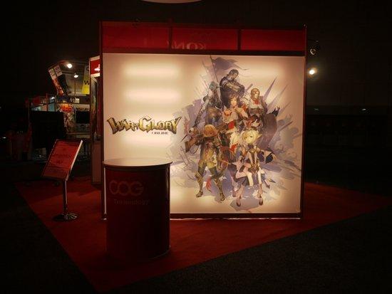 E3开展首日 炎龙科技公布荣耀之战动画