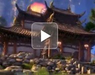 BNS龙之森林高清视频