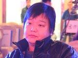 心动游戏总经理赵宇尧