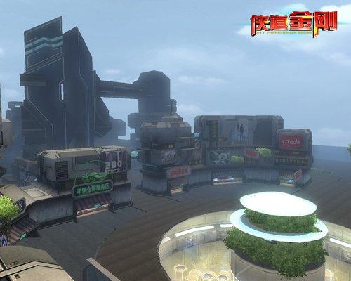 《侠道金刚》捍卫《太空堡垒》