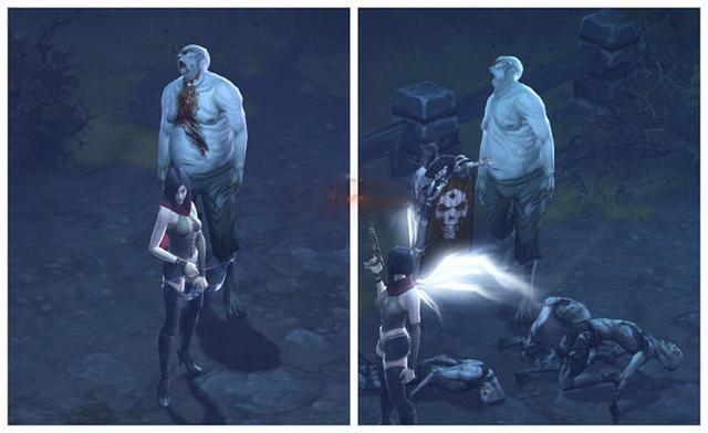 快报:《暗黑破坏神3:夺命之镰》通过审批
