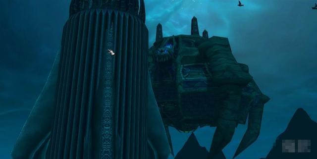 晋升死亡领主!魔兽7.0冰dk神器任务前瞻