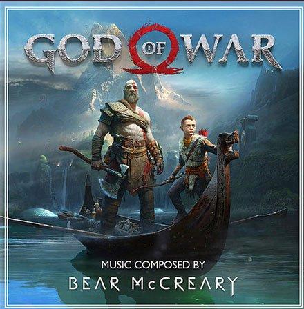 《战神》最新宣传片开启上市倒计时