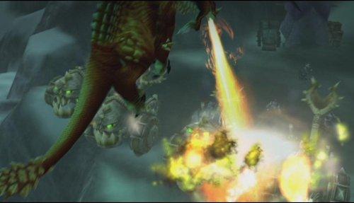 《巫妖王之怒》经典任务线——天谴之门
