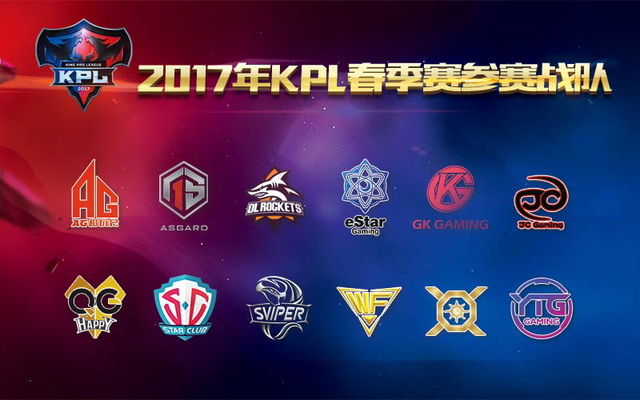 KPL春季赛3月24日前瞻:人气战队eStar打响揭幕战