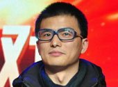 蓝港在线高级副总裁张玉宇