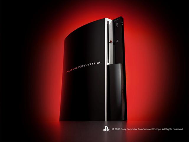 再见了PS3 曾经儿童节最想拥有的礼物