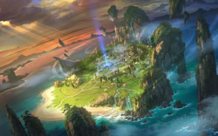 从《传奇世界手游》新职业看经典IP如何续写新辉煌