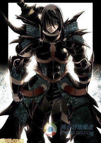 怪物猎人 外传 漫画6月10日发售图片