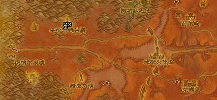《魔兽世界》急救训练师位置一览 含诺森德