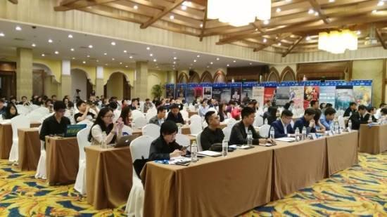 国际动漫游戏商务大会泛游戏产业论坛成功举办