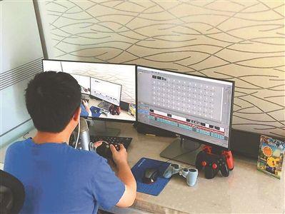 1000小时玩一款游戏 黑桐谷歌揭秘游戏解说员生活