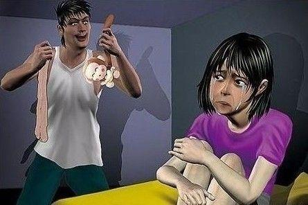 30岁男子通过网游诱拐13岁少女 致对方怀孕