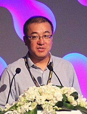 腾讯游戏副总裁吕鹏:让手游回归游戏自身