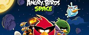 《愤怒的小鸟》太空版下载量已达1亿次