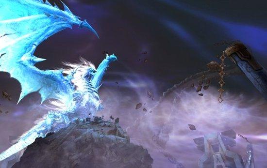 《永恒之塔2.0》更大规模反挂战在即