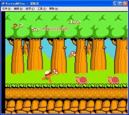 动作类FC游戏集 33款经典游戏下载
