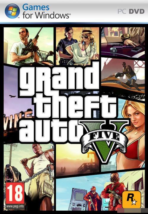 《GTA5》PC版危机 千人账号被盗黑客15元甩卖