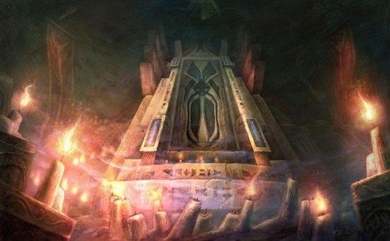 《永恒之塔2.0》更大规划反挂战在即