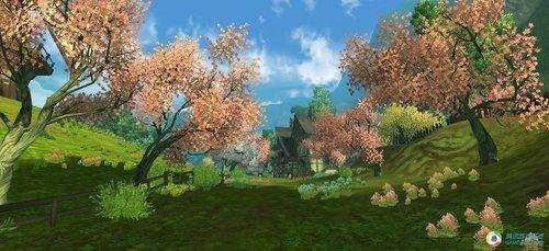 经典续作《仙境传说2》韩服招募首测玩家