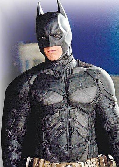 新蜀门蝙蝠侠 不求票房但求全队平安
