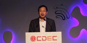 朱芝松:上海游戏销售收入达377亿