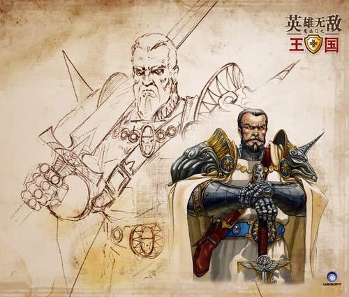 《英雄无敌:王国》巫妖王同日获批