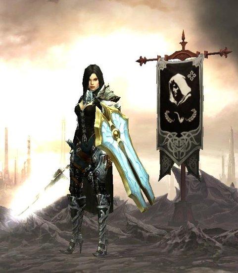 1.05版本剑盾流近战猎魔人实战指导