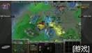 WCG外卡赛WAR3 Houxian VS Kyo