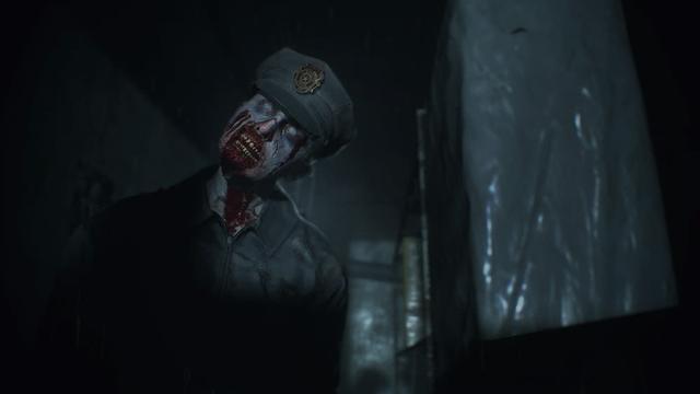 E3 2018:重制版《生化危机2》中文预告片 将于明年1月底上市