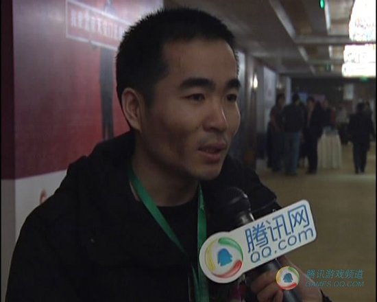 冰川网络总裁高祥:远征OL成功的两大因素