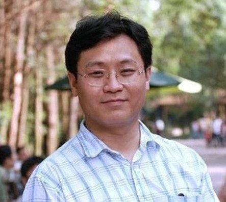博雅互动CEO张伟