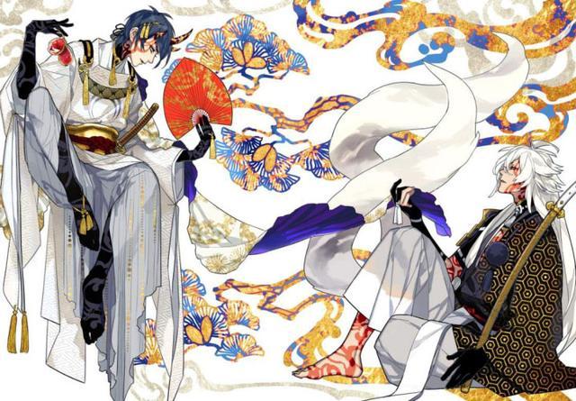"""《刀剑乱舞》在日本能火全靠""""爱"""",在中国…"""