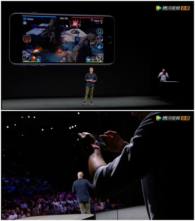 8388元的iPhone X 值得喜欢玩手游的你买一台吗?