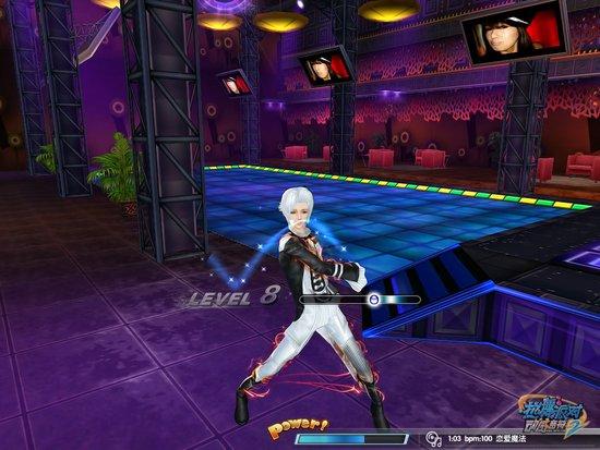 《热舞派对Ⅱ》天蝎座套装