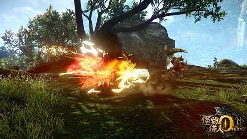 怪物猎人OL新版弩炮评测 弩炮派生路线选择