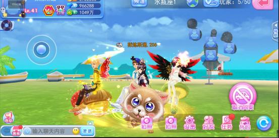 《一起来跳舞》手游新版本上线一周,玩家趣事不断!