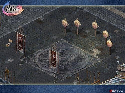 《月影传说》襄阳主线 悲魔之章介绍
