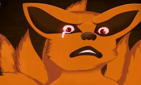 二,九尾狐