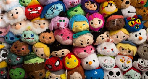 《迪士尼消消乐》下载量超6000万 去年收入全球第10
