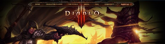 《暗黑破坏神3》恶魔猎手游戏视频