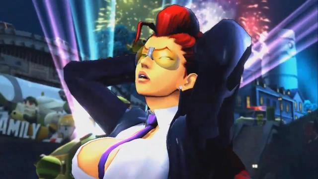 游戏中的10大性感美女刺客