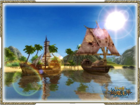 《完美世界国际版》高品质游戏之旅