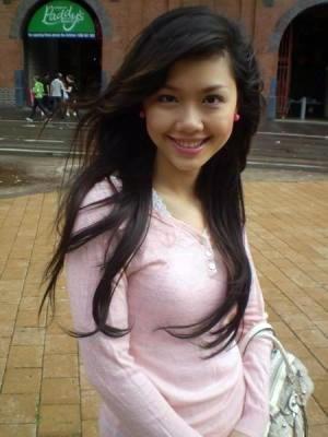 天龙八部2越南美女真人秀