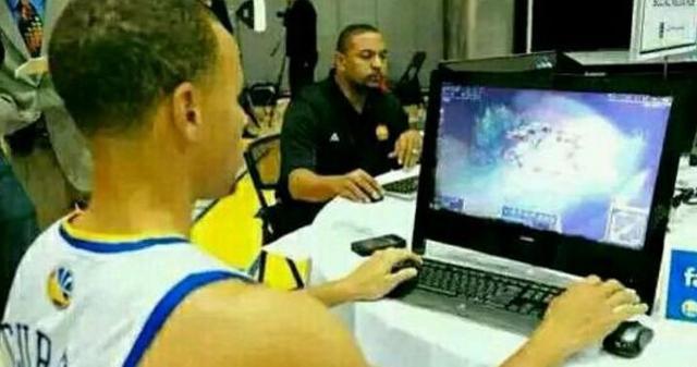 LPL要打造电竞游戏的NBA 这是一个最好的时代!
