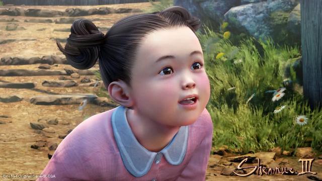 铃木裕:《莎木3》将是开放式结局 会有《莎木4》