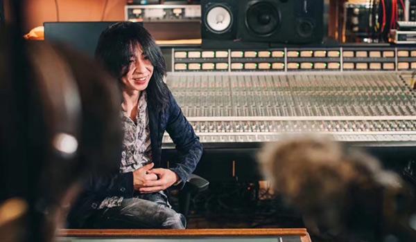 《一人之下手游》亮相TGC2017 高梨康治担任音乐监制