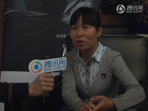 视频:专访蓝港总裁廖明香 2011年海外营收破亿